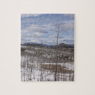 Pike National Forest Jigsaw Puzzle
