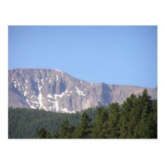 Pike s Peak Post Cards