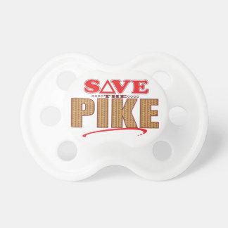 Pike Save Dummy
