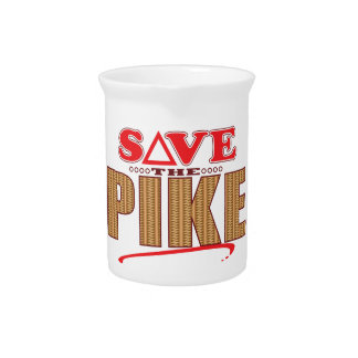 Pike Save Pitcher