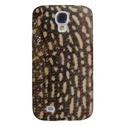 Pike Skin iPhone Case Samsung Galaxy S4 Cover