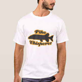 Pike Whisperer T-Shirt