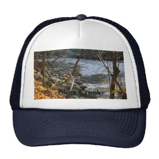 Pikes Creek Cap