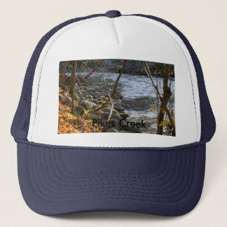 Pikes Creek Trucker Hat