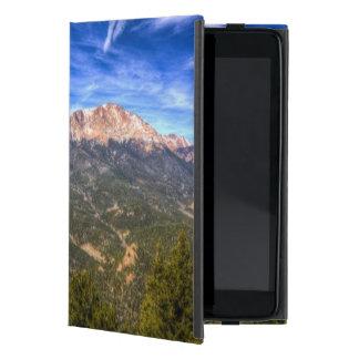Pikes Peak and Blue Sky Case For iPad Mini