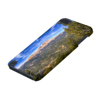 Pikes Peak and Blue Sky iPod Touch 5G Cases