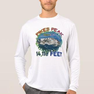 Pikes Peak, Colorado T-Shirt