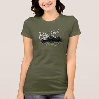 Pikes Peak Colorado USA T-Shirt