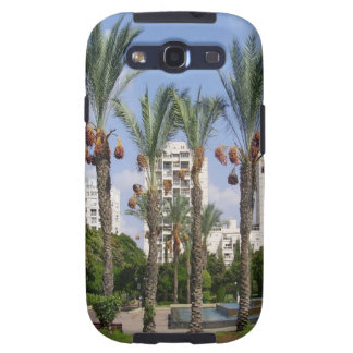 PikiWiki Israel Palm Trees Merom Naveh park Ramat Samsung Galaxy SIII Cases