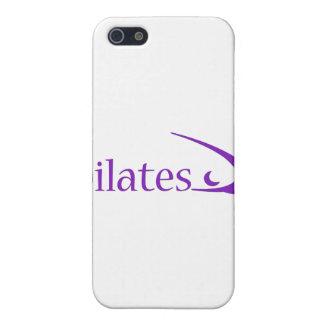 Pilates Design! iPhone 5/5S Case