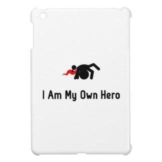 Pilates Hero iPad Mini Cases