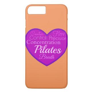 Pilates iPhone 7 Plus Case