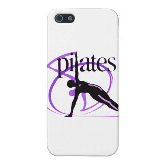Pilates Method products Case For iPhone 5