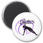 Pilates Method products! Magnet