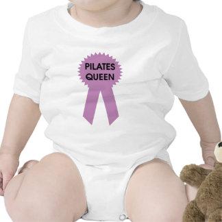 Pilates Queen Shirt