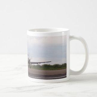 Pilatus PC 12 Coffee Mug