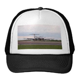 Pilatus PC 12 Trucker Hats