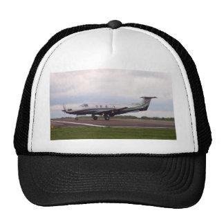 Pilatus PC 12 SP-NWM Hat