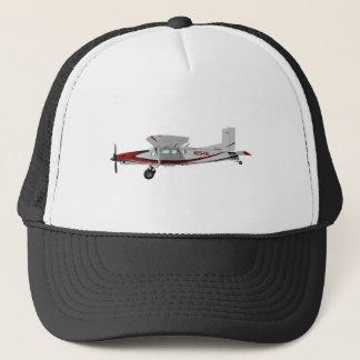 Pilatus PC-6 Turbo Porter Trucker Hat