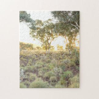 Pilbara Sunrise Jigsaw Puzzle