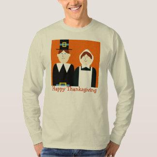 Pilgrim People T-shirt