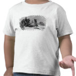 Pilgrims T-shirts