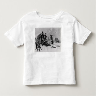 Pilgrims Toddler T-Shirt