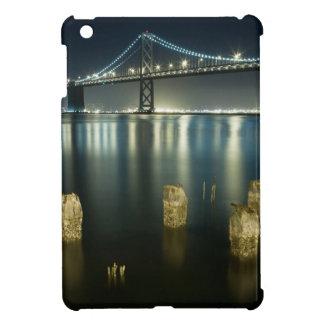 Pilings along the Embarcadero, San Francisco Case For The iPad Mini