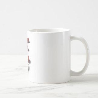 Pill Basic White Mug