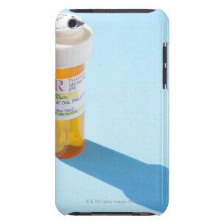 Pill bottle full of medication iPod Case-Mate case