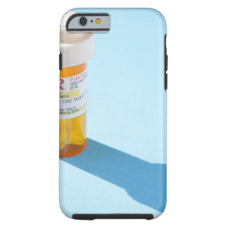 Pill bottle full of medication tough iPhone 6 case