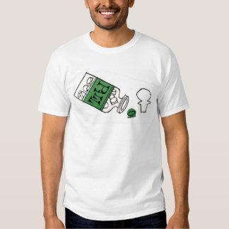 Pill Poppen' Mo Fugga Tee Shirt