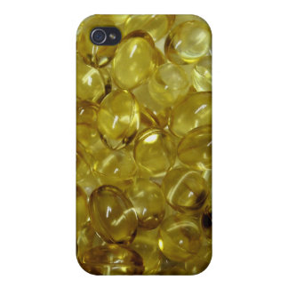 PIll Spill Photo 4 iPhone 4/4S Cases