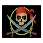 Pillage And Plunder Print