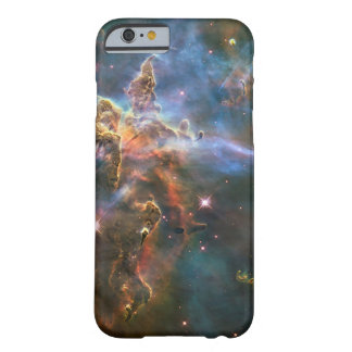Pillar and Jets: Carina Nebula iPhone 6 case Barely There iPhone 6 Case