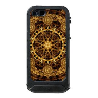 Pillar of Ages Mandala Incipio ATLAS ID™ iPhone 5 Case