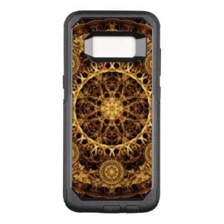 Pillar of Ages Mandala OtterBox Commuter Samsung Galaxy S8 Case