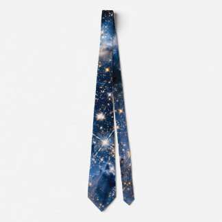 Pillars Of Creation Eagle Nebula Near Infrared Tie