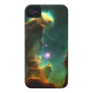 Pillars of Creation (M16 Eagle Nebula) Case-Mate iPhone 4 Cases