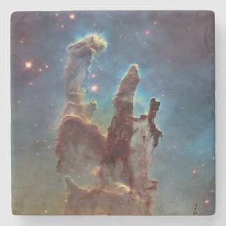 Pillars of Creation Stone Coaster