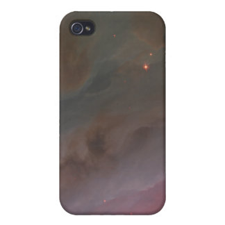Pillars of Gas Covers For iPhone 4