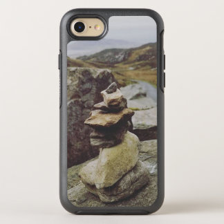 Pillars - Phone Case
