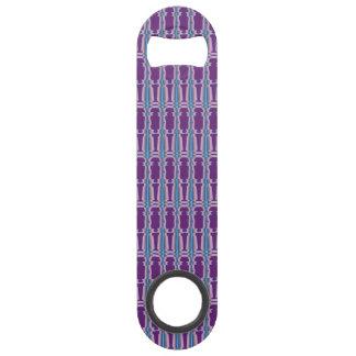 Pillars Purple Speed Bottle Opener