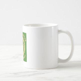 Pilling Band Logo Basic White Mug