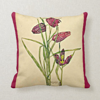 Pillow-Classic/Vintage-Charles Mackintosh 5 Throw Cushions