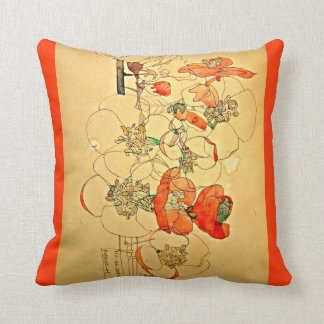 Pillow-Classic/Vintage-Charles Mackintosh 7 Cushion