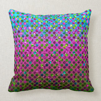Pillow Crystal Bling Strass