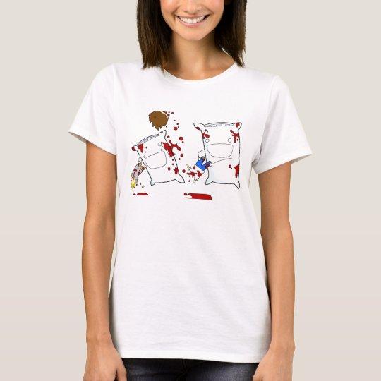 Pillow Fight T-Shirt