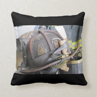 Pillow for the firefighter