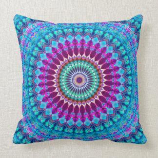 Pillow Geometric Mandala G382